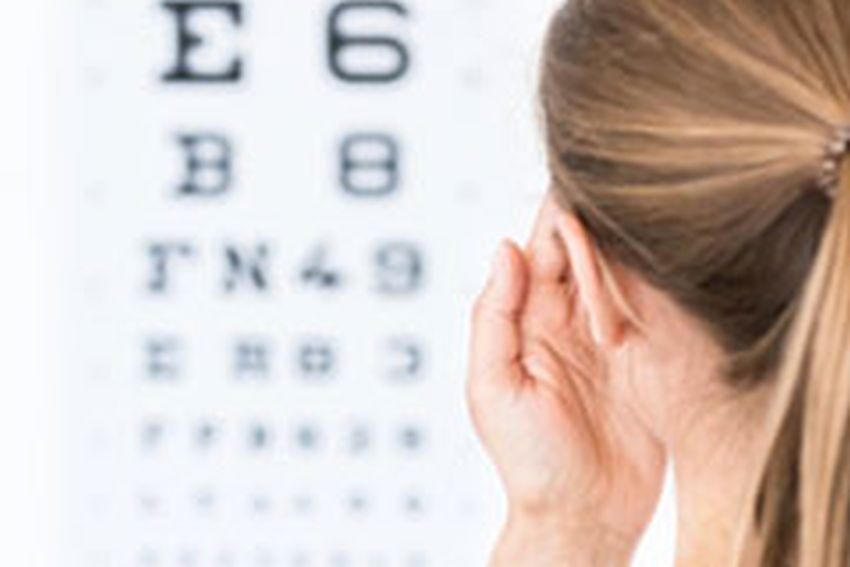 Posture and Vision Clinic