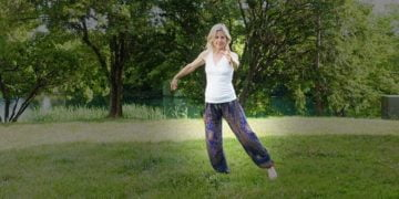 Saturdays in June 9:00-10:00am: Tai Chi / Qigong with Cynthia Maltenfort