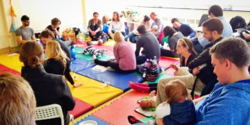 Your Older Baby Class – November 3