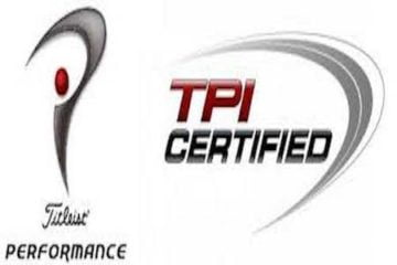 Titleist Performance Institute Certified Golf Program